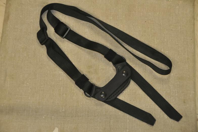 Belt tool pouch small