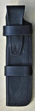 David R Beck Custom Knife Line