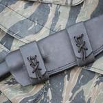 "Model ""C"" WSK ""The HUNTED"" movie sheath version (rear view)."