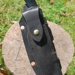 "WSK ""Piggyback"" Scout sheath (two knife set)"